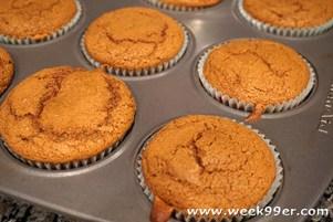 Gingerbread Cupckae Recipe