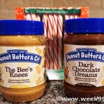 Peanut Butter & Co Holiday Giveaway #Christmascountdown #Candycanehacks