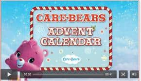 Care Bears Advent Calendar – Full of Fun and Holiday Spirit