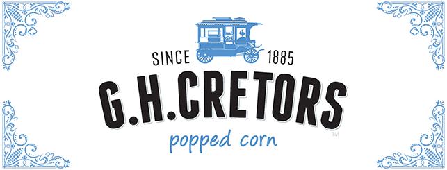 G.H. Cretors Logo