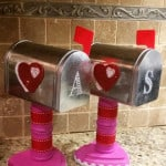 DIY Valentines Day Mail Boxes