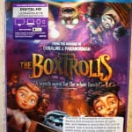 Head Under the Streets of Cheesebridge – The Boxtrolls is Available Everywhere!