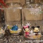 DIY Disney Snow Globes#Disneyside @HomeCelebration