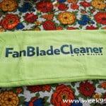 FanBladeCleaner Makes an Annoying Task Easy!