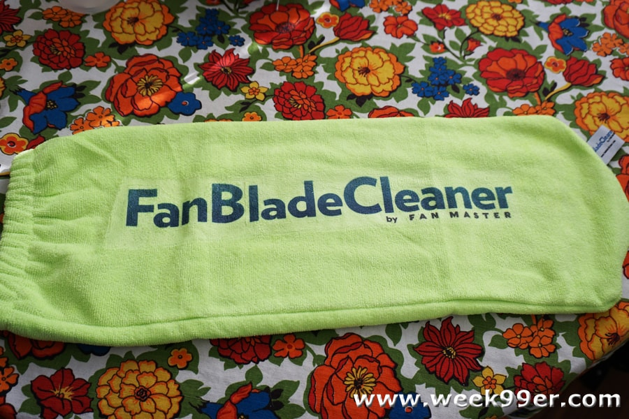 fanbladecleaner review