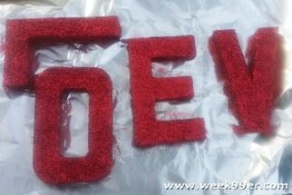 DIY Valentines Decorations