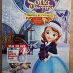 Celebrate Her First Holiday Season as a Princess in Sofia the First – Holiday In Enchancia