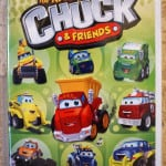 The Adventures of Chuck & Friends Return in Rev Your Engines!