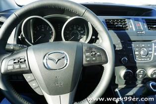 2015 Mazda5 Review