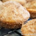 Cinnamon Sugar Doughnut Muffins Recipe – Gluten Free!