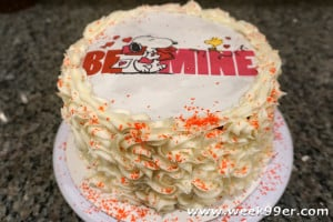 Snoopy Valentine's Day Party in a Box Giveaway!