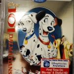 101 Dalmations Diamond Edition Released from the Disney Vault!