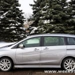 2015 Mazda5 the Right Options For the Trip #Mazda5