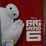 This Year's Best Animated Feature – Big Hero 6 Comes to DVD and Blu-Ray!