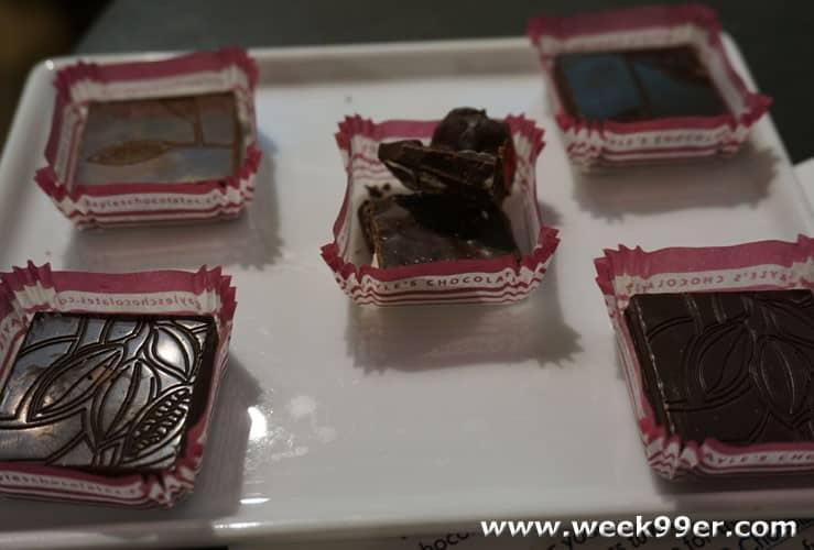 Gayle's Chocolate Royal Oak