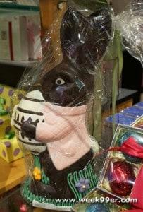 2 1/2 lb Chocolate Rabbit