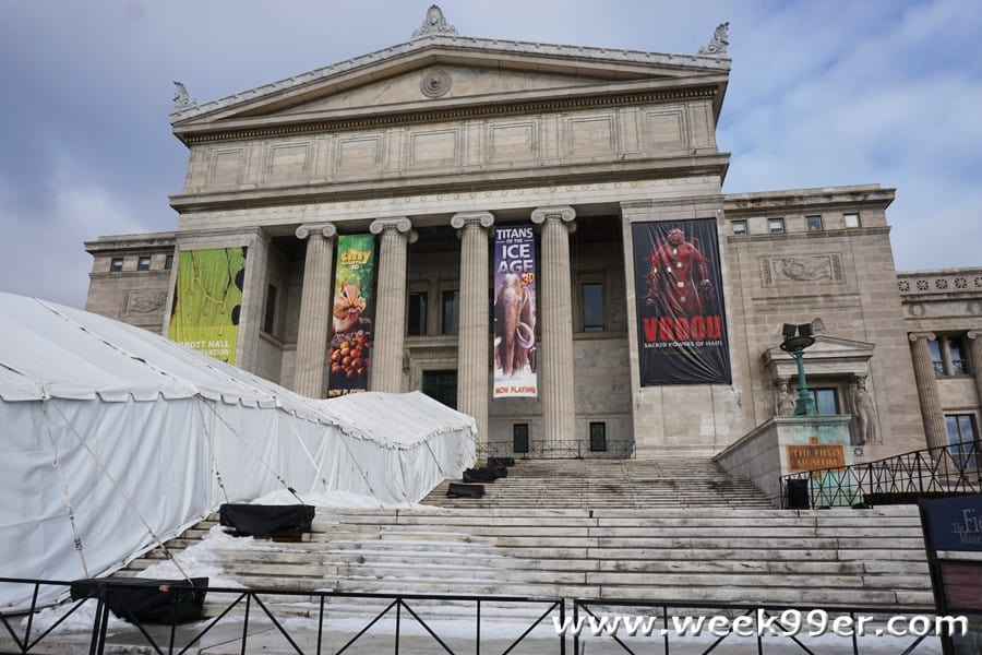 Chicago Field Museum Review