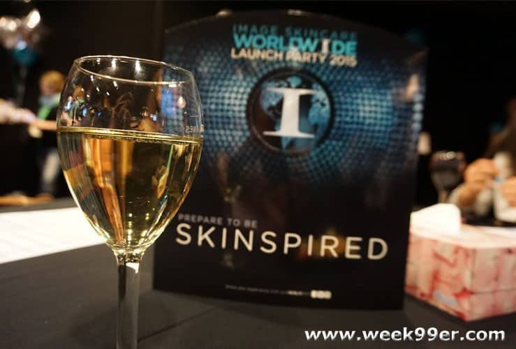 Image Skincare World Wide Launch Party Stops in Royal Oak #WWLP2015