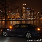 Can a Hybrid Stand Up to a Trip? A week with a Kia Optima