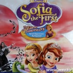Sofia the First – The Curse of Princess Ivy Now on DVD!