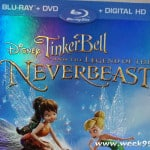 Tinkerbell and the Legend of the Neverbeast is a Brand New Adventure in Never Land!