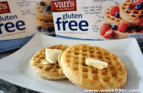 vans waffles review