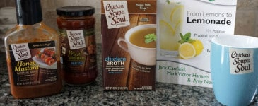 chicken soup for the soul giveaway