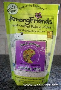 Among Friends Cookie Review