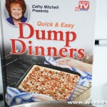 Meals Made Easy with Dump Dinners