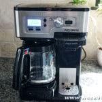 Hamilton Beach  FlexBrew 2-Way Coffee Maker Review and Giveaway! #Flexbrew
