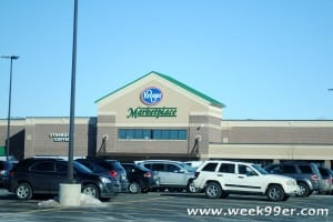 Kroger Marketplace Opens in Shelby Township – Stop in for Deals, Giveaways and More!