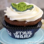 May the 4th Cupcakes