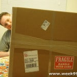 Jason Shows his Dork Side! #MyStarWars Memories #unboxing