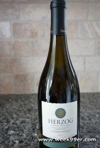 HERZOG SPECIAL RESERVE Chardonnay Review