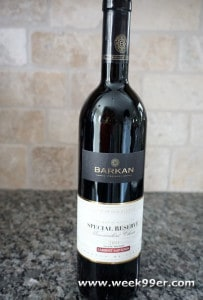 Barkan Cab Review
