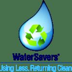 WaterSavers logo