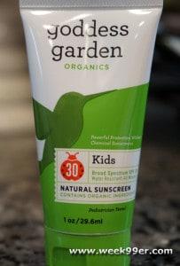 Goddess Garden Review