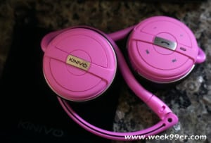 Kinivo BTH240 Bluetooth Headphones Review and Giveaway#GiveMomABreak