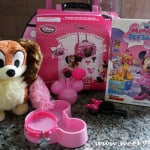 Mickey Mouse Clubhouse: Minnie's Pet Salon Pampered Pet Kit