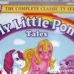 My Little Pony Tales: The Complete TV Series Now Available