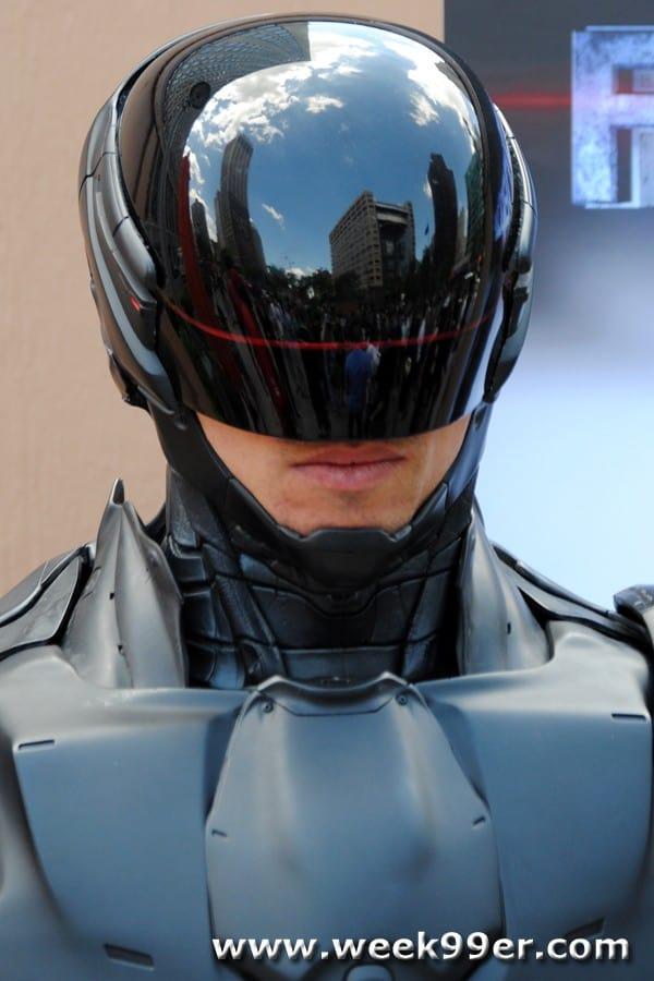 Robocop Day