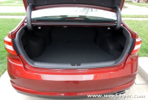 2015 Hyundai Sonata Eco Review