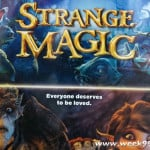 Strange Magic DVD Review and Giveaway!