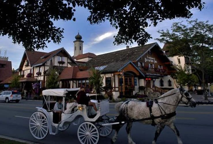 Bavarian Inn Discount Code