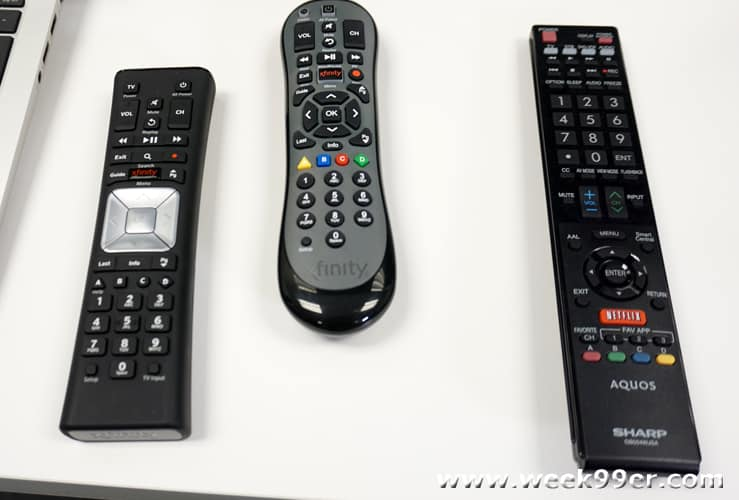 Comcast Releases Two New Features for X1 and Triple Play Customers