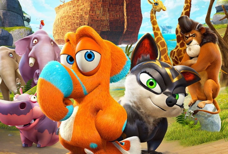 All Creatures Big and Small Exclusive Preview + Google Play Giveaway!