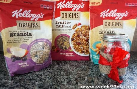 kellogg's origins review