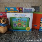 Little Scholars New Tablet Helps Get Your Little One Ready for School + Giveaway!