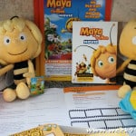 Learn More about Bees with Maya the Bee!