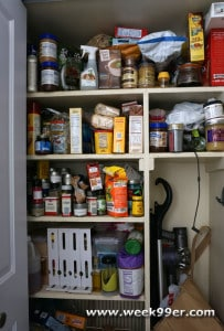 spectrum diversified pantry organizers review